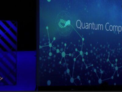 پیشرفت جدید مایکروسافت در محاسبات کوانتومی