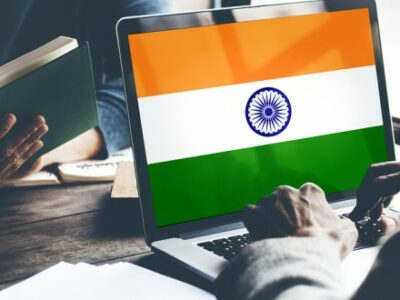 هزینه 94 میلیارد دلاری هند در زمینه آی تی در سال 2020