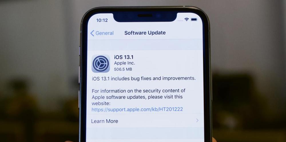 با بهروزرسانی آیفون 6s به iOS 13.2 چه قابلیتهای جدیدی به آن اضافه میشود؟