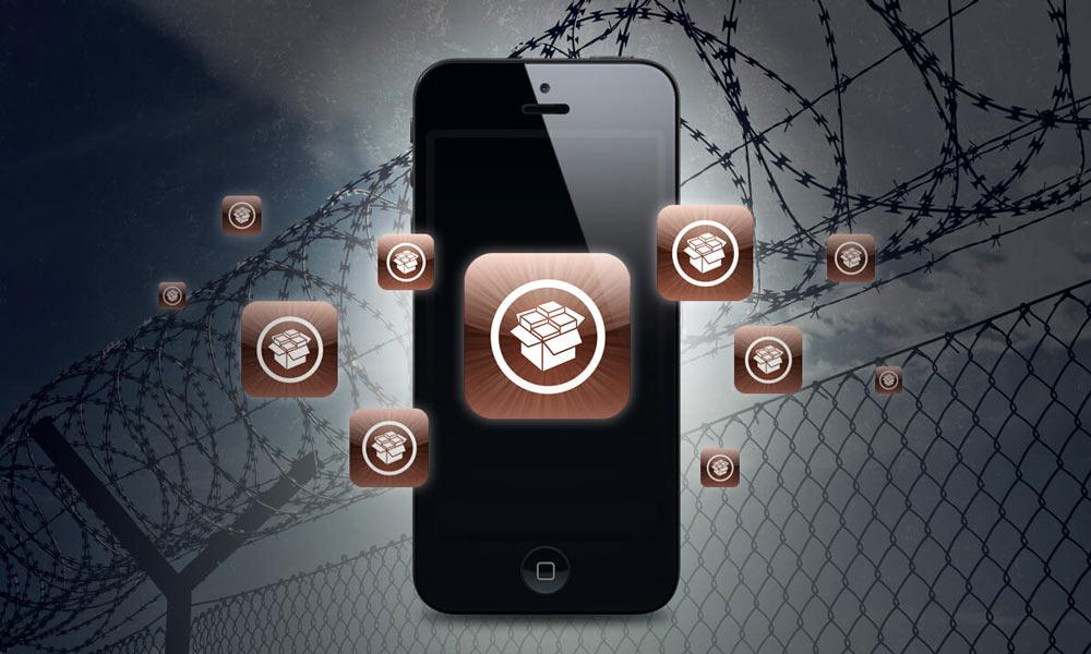 جیلبریک آیفون 6s و 6s پلاس با نسخه iOS 13.2