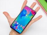 گوشی های گلکسی S10 Lite جدید با باتری 4370 میلی آمپرساعتی عرضه می شوند
