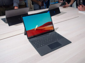 نقد و بررسی سرفیس پرو ایکس (Surface Pro X)