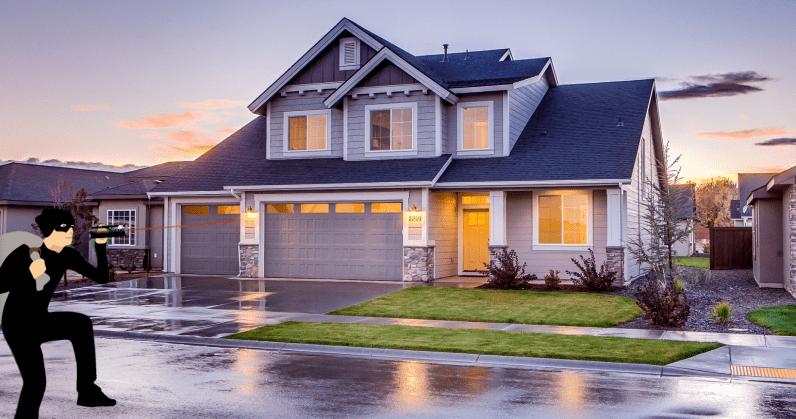 گول زدن ابزار هوشمند خانگی با لیزر و بازکردن درب خانه و روشن کردن ماشین