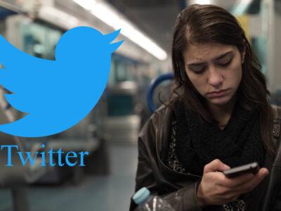 نوع توئیتهای کاربران نشاندهنده میزان سلامت روانی آنها است