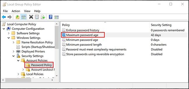 رمز اعتبار ویندوز 10