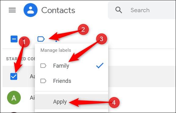 چگونه در جیمیل، ایمیل گروهی ارسال کنیم