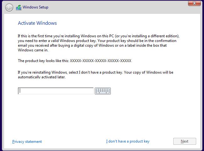 ارتقا ویندوز 7 و 8 به ویندوز 10 به صورت رایگان