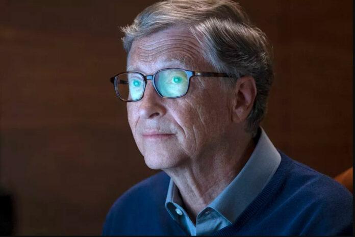 بیل گیتس از هیئت مدیره مایکروسافت میرود