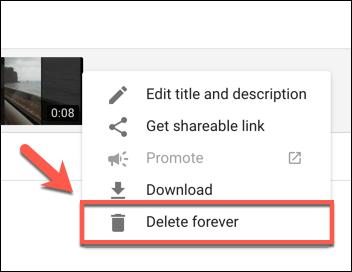 چگونه ویدیوهای یوتیوب YouTube را از لیست پخش خارج و یا حذف کنیم؟