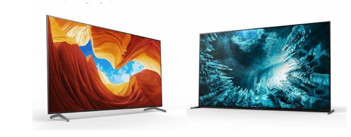کمپانی سونی از تلویزیون های 4K و 8K با پشتیبانی از پلی استیشن 5 رونمایی خواهد کرد