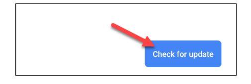 آموزش چگونگی بروز رسانی Google Play System در گوشی های اندرویدی