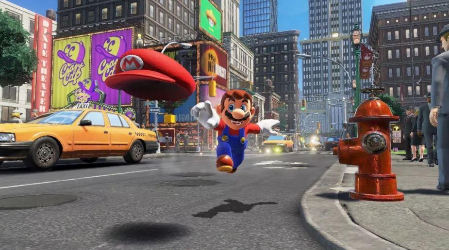 Super Mario 3D All-Star