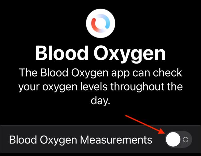 آموزش چگونه با Apple Watch ،اکسیژن خون خود را اندازه گیری کنیم؟