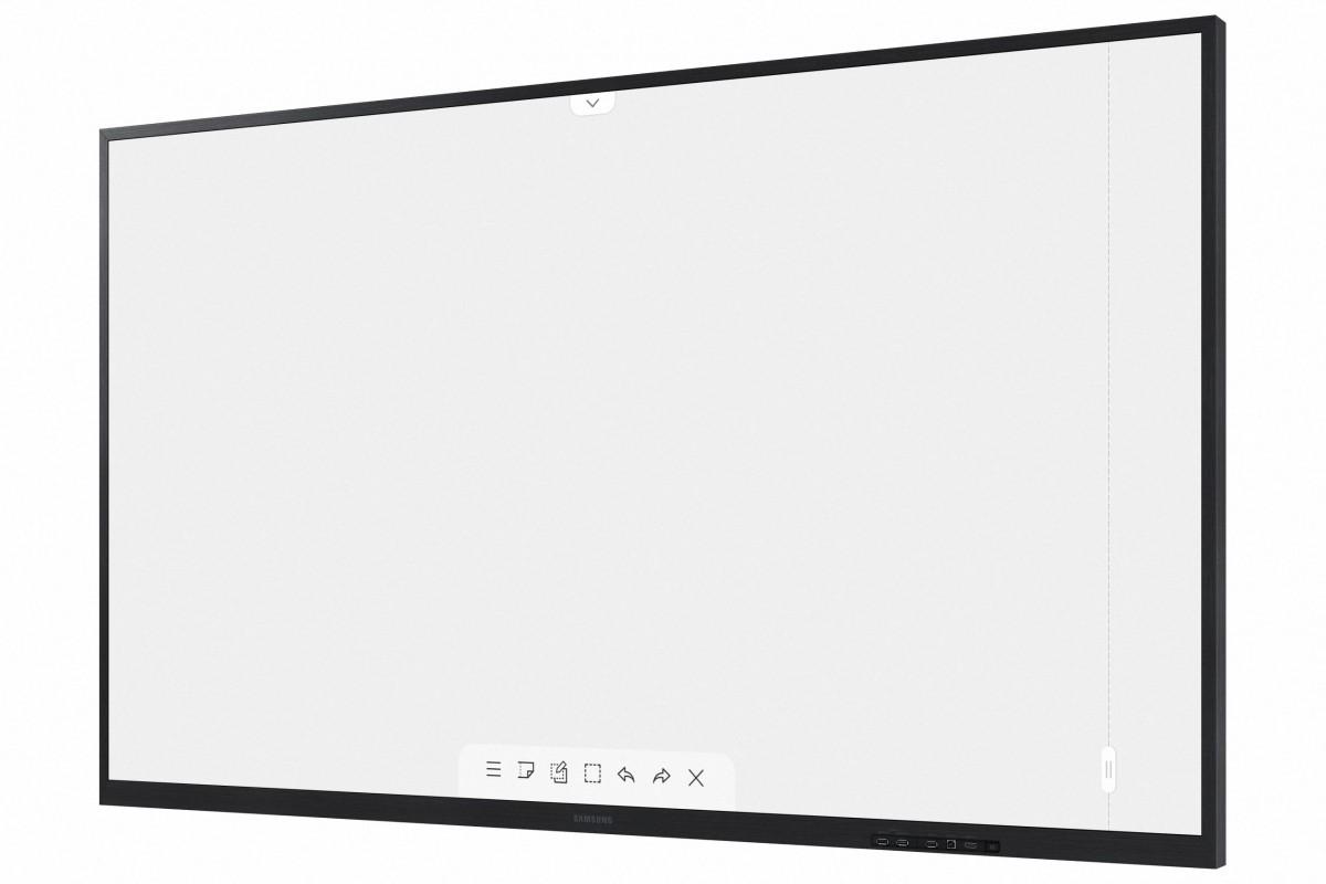 تلویزیون 110 اینچی سامسونگ؛سامسونگ از تلویزیون های جدید 99 و 110 اینچی رونمایی کرد
