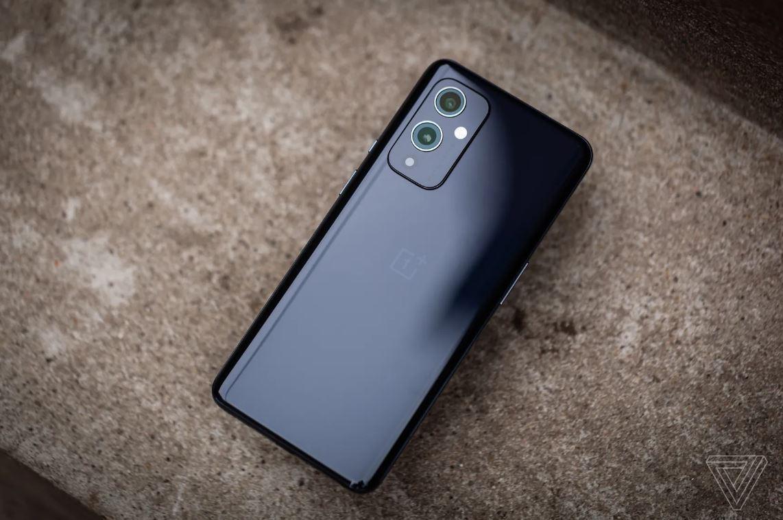 گوشی OnePlus 9