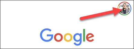 پاک کردن جست و جوها در گوگل