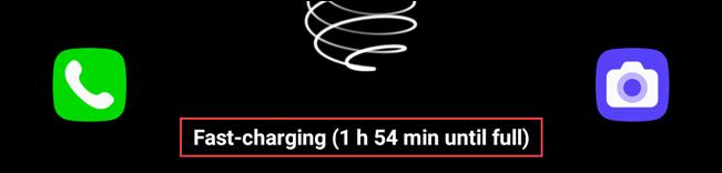 راهکاری برای شارژ گوشی هوشمند با حداکثر سرعت